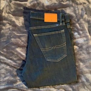 Lucky brand skinny jeans. Worn once